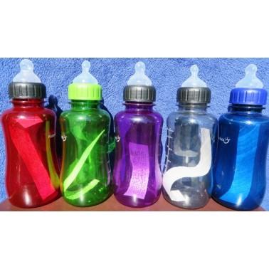 Modified 34oz Bottle