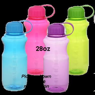 Modified 28oz Bottle